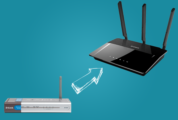 Three Signs You Need a New Router - D-Link BlogD-Link Blog