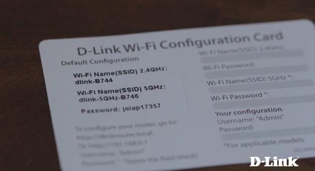 How To Set Up Your D Link Cloud Router D Link Blog