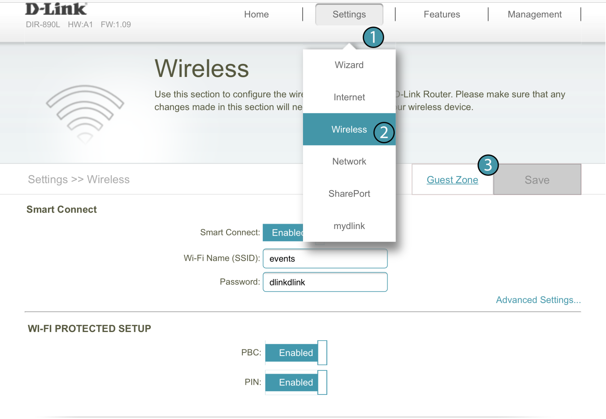 How to Set up A Guest Wi-Fi Network - D-Link BlogD-Link Blog