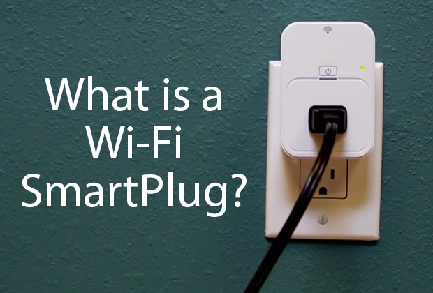 What Is A Wi Fi Smart Plug
