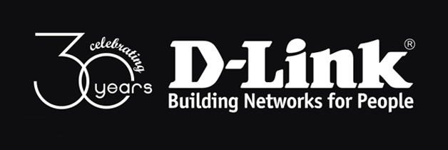 D-Link Celebrates 30 Years: A Passion to Innovate