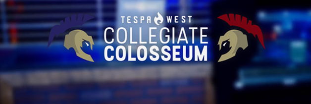 Don't Miss TESPA Collegiate Colosseum This Weekend!
