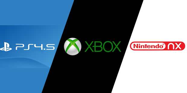 Sony Playstation,Microsoft Xbox and Nintendo Under Investigation For Consumer Rights Violation