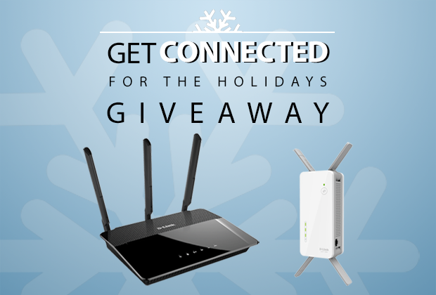 Get Connected for the Holidays