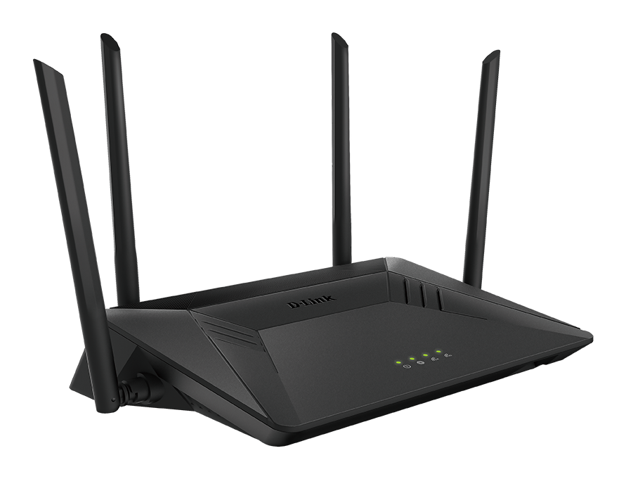 how to get into web page of dlink 850l router