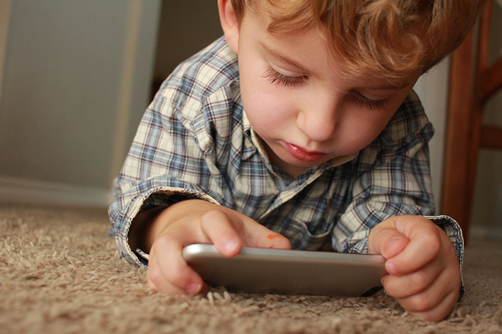 Robust parental controls can help keep kids safe on any device.